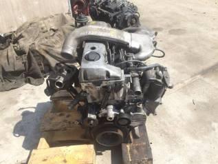 Двигатель на SsangYong Муссо Корандо 2.3 OM661 Musso Korando
