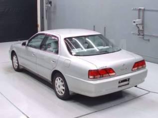 Крыло зад. левое Cresta x100