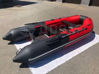 Лодка пвх Ривьера 3600Ск
