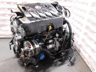 Двигатель Nissan, MR20DE, 4WD | Установка | Гарантия до 100 дней