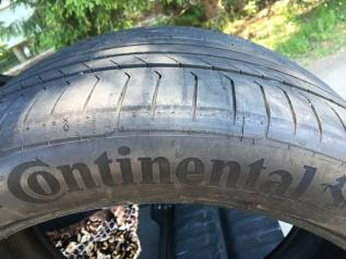 Continental ContiSportContact 5P, 325/35 R22