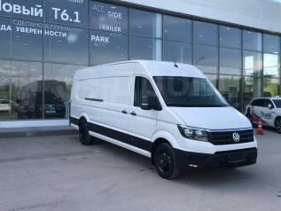 Volkswagen Crafter, 2019