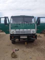 КамАЗ 43105, 1994