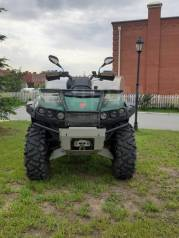 Русская механика РМ 650-2, 2015