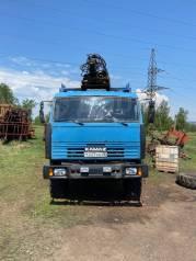 КамАЗ 43118 Сайгак, 2003