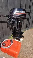 Продается лодочный мотор Mercury 15