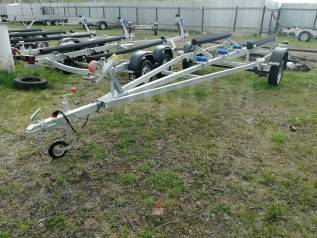Прицеп Трейлер Дельфин 6 метров R 16