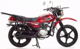 Мотоцикл Motolend FORESTER 200, 2020