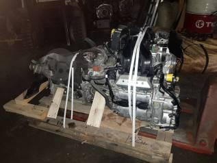 Двигатель Subaru Forester SJ5 FB20B 16тыс. пробег