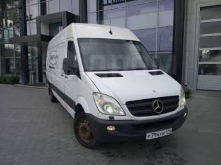 Mercedes-Benz Sprinter 515 CDI, 2012