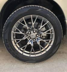 Продам новый комплект колес на лексус
