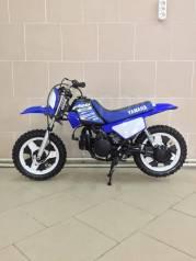 Yamaha PW50, 2018