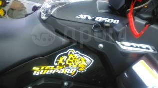 Stels ATV 850 Trophy Pro EPS CVTech, 2020