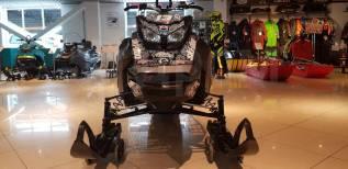 BRP Ski-Doo Summit X 165, 2020