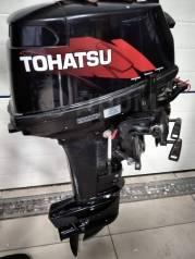 Лодочный мотор в рассрочку Tohatsu 18