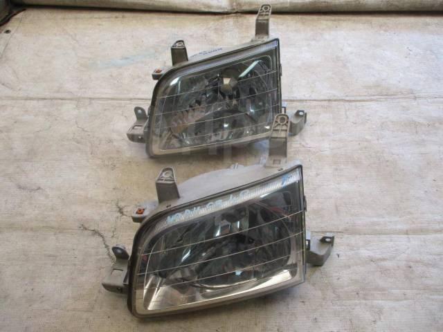 Фара. Toyota Lite Ace Noah, CR40, CR50, SR40, SR50, CR40G, CR50G, SR40G, SR50G Toyota Town Ace, SR40 Toyota Town Ace Noah, CR40, CR50, SR40, SR50, CR4...
