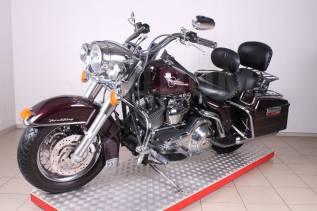Harley-Davidson Road King FLHRI, 2005
