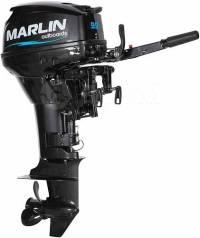 Лодочный мотор Marlin MP9.9 AMHS