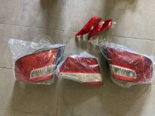 Продам комплект запчастей на Тойоту Камри (2012 г/в, 50 кузов)