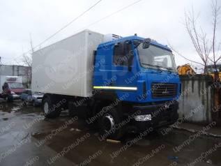 МАЗ 5340В5, 2021