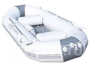 """Надувная лодка """"Hydro-Force"""" Bestway (291x127x46 См)"""