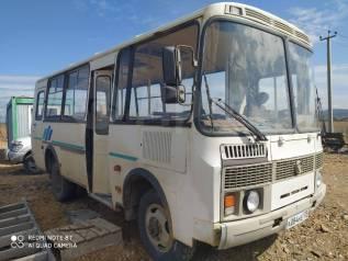 ПАЗ 3206-110, 2009