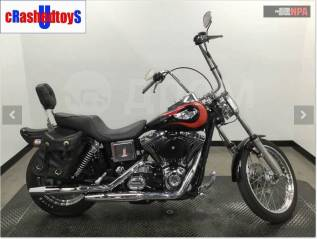Harley-Davidson Dyna Wide Glide FXDWG 16804, 2003