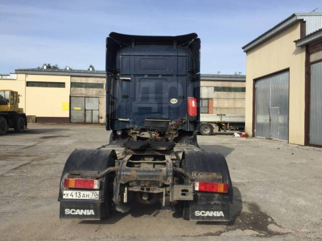 Scania. Продам сканию, 11 000куб. см., 20 000кг., 4x2