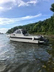 Аренда катера. Рыбалка, морские прогулки, острова, рейд.