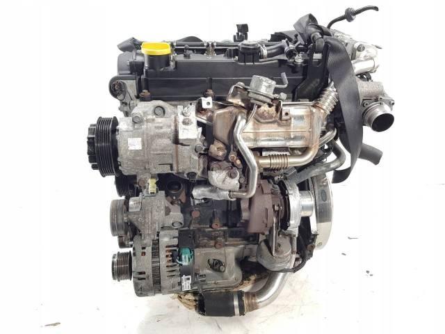 Двигатель в сборе. Opel Meriva Opel Astra Opel Corsa Z17DTR