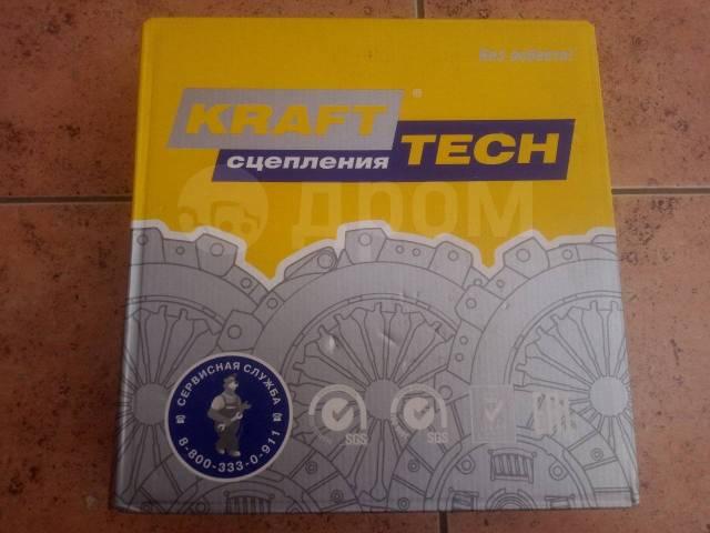 Комплект сцепления ВАЗ 2108-2115 Kraft Tech