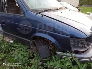 Крыло переднее правое Chrysler Voyager 1991-1995