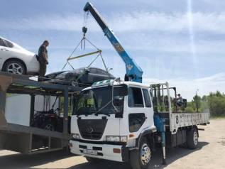 Эвакуатор Бортовой грузовик с краном манипулятором Минимальные ЦЕНЫ!