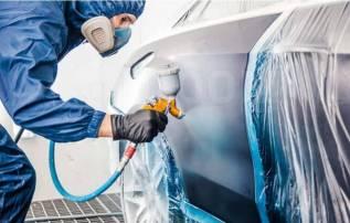 Качественная покраска и полировка авто, кузовной ремонт