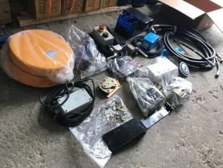 Комплект приборов безопасности для КМУ Dongyang