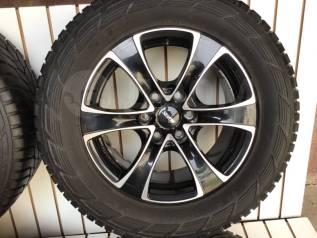 Комплект колёс для Прадо150, GX460