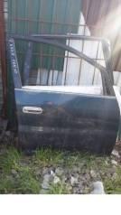 Дверь боковая правая Тойота Nadia в сборе
