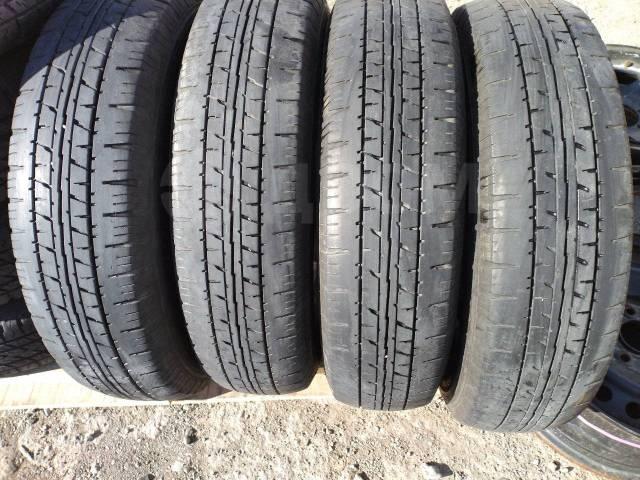 Dunlop Enasave VAN01, 155-80-14