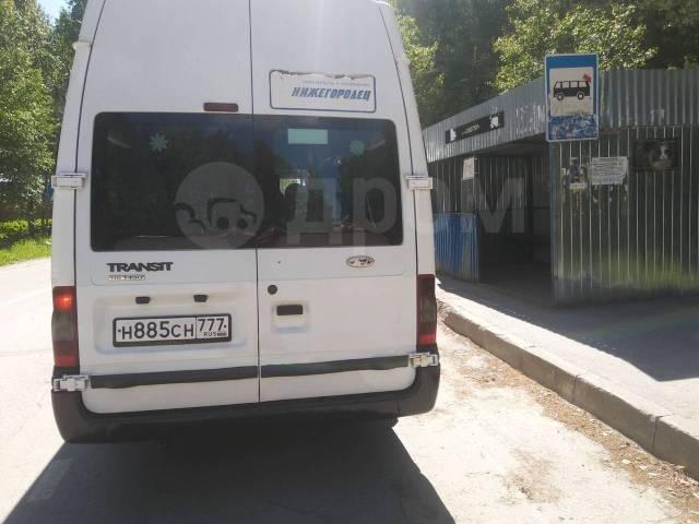 Ford Transit 222702. Продаётся микроавтобус Ford Tranzit, 18 мест