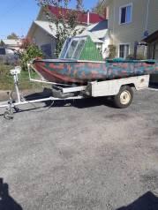 Продаю лодку 3,5м.