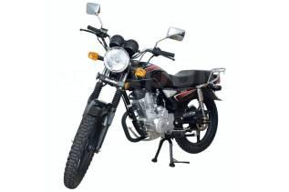 Мотоцикл Regulmoto RM-125. Рассрочка до 6 месяцев., 2020