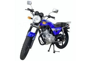 Regulmoto RM-125, 2021