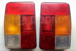 Задние фонари ВАЗ 2104, производства СССР