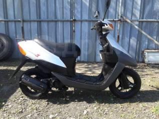 Suzuki Lets 2, 1997