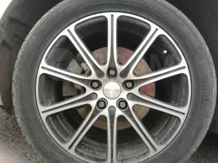 Комплект летних колёс 235 45 R17