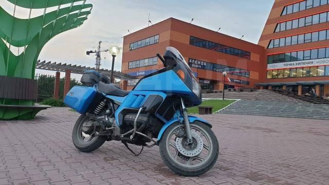 BMW K 100 LT. 1 000куб. см., исправен, птс, с пробегом