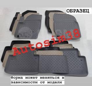 "Коврики в салон Subaru Tribeca в Иркутске ""Autosim38"""
