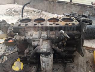 Продам блок двигатель FD35