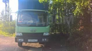 FAW CA1083P9K2L2, 2008