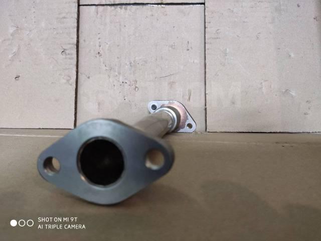 Патрубок рециркуляции 28491-4A710 Euro 5 Hyundai Grand Starex, H1